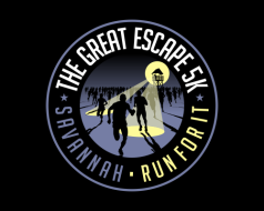 The Great Escape 5k 2016