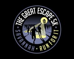 The Great Escape 5k 2016