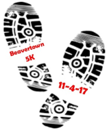Lincoln Park Beavertown 5K
