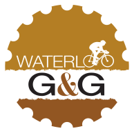 Waterloo G & G Fall Preview Ride presented by Aberdeen Bike and Outdoors