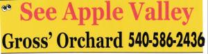 Gross Orchard