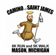 Camino of St. James 8K/5K and Fun Runs - CANCELLED