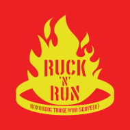 Ruck 'N' Run VIRTUAL (5.56K Walk/Run)