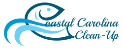 Coastal Carolina Cleanup Volunteers