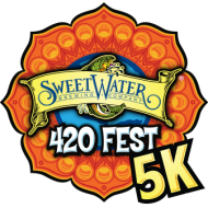 SweetWater 420 Fest 5K Road Race
