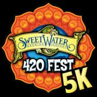 SweetWater 420 Fest 5K Road Race
