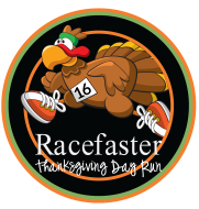 The Racefaster Thanksgiving Day Run