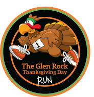 The Racefaster Thanksgiving Day Run: Glen Rock, NJ