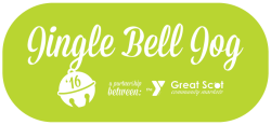 Great Scot and Findlay YMCA Jingle Bell Jog