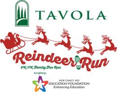 Tavola Reindeer Run