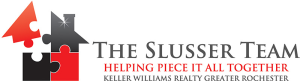 The Slusser Team of KW Greater Rochester