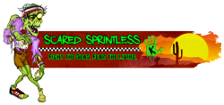 HallowEast 5k – Scared Sprintless: Fight the Dead. Fear the Living.