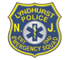 CANCELLED  Lyndhurst Police Emergency Squad 5K Run/Walk