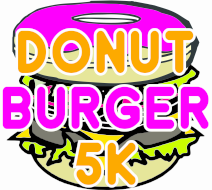The The William J Dieffenbach Foundation Molly Worner Memorial DonutBurger 5K presented by W.B.Homes