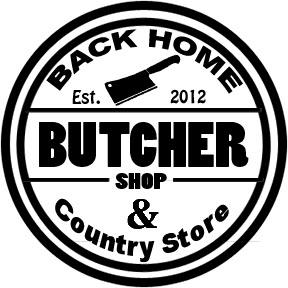 Back Home Butcher Shop