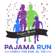 Project Brave Pajama Run