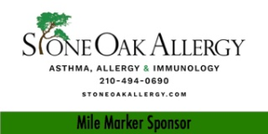 Stone Oak Allergy