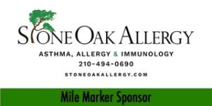Stone Oak Allergy