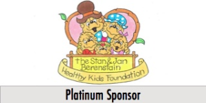 Stan and Jan Berenstain Healthy Kids Foundation