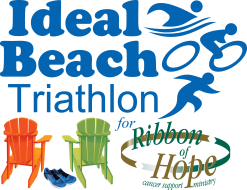Ideal Beach Triathlon