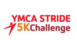 YMCA STRIDE 5K CHALLENGE