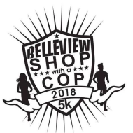 2018 Shop With A Cop 5K and Fun Walk