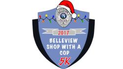2017 Shop With A Cop 5K