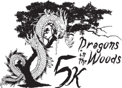 Dragons in the Woods