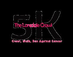 The Lonsdale Crawl 5K: Crawl, Walk, Run Against Cancer