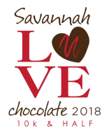 The Love Chocolate Half & 10k
