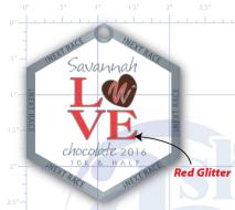 The Love Chocolate Half & 10k