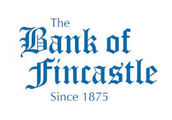 The Bank of Fincastle Fall Run