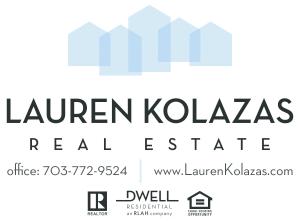 Lauren Kolazas Real Estate