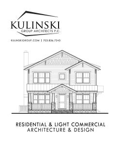 Kulinkski Group Architects