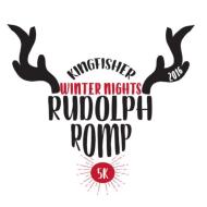 Rudolph Romp 5k/1mile fun run