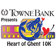 Heart of Ghent 10K and Kid's Fun Run