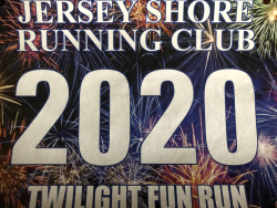 17th Annual JSRC New Year's Eve 2 Mile Twilight Fun Run/Walk & Party