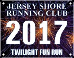 JSRC New Year's Eve 2 MileTwilight Fun Run/Walk & Party