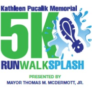 Kathleen Pucalik Memorial 5K Run/ Walk Splash