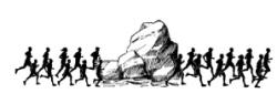 4th Annual Noreen Neitz Memorial Run At The Rock
