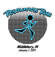Resolution Run 5K - Middlebury, IN