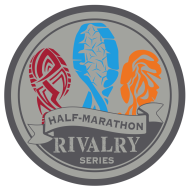 Half Marathon Rivalry Series