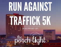 Run Against Traffick 5K