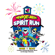 Newport-Mesa Spirit Run