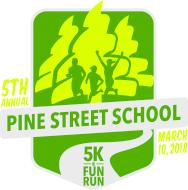 Pine Street School 5K Race and Fun Run - USATF Certified
