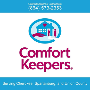 Comfort Keepers of Spartanburg