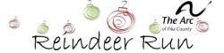 Reindeer Run 5K run & 1 mile Santa Shuffle