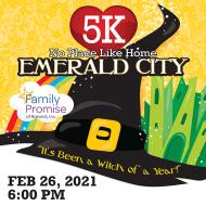 Emerald City 5K