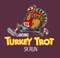 Lansing Turkey Trot VIRTUAL for 2020
