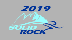 Solid Rock 10K/5K/1 Mile Run/Walk